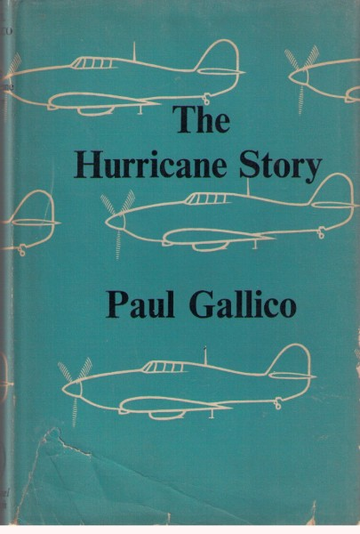 Image for The Hurricane Story