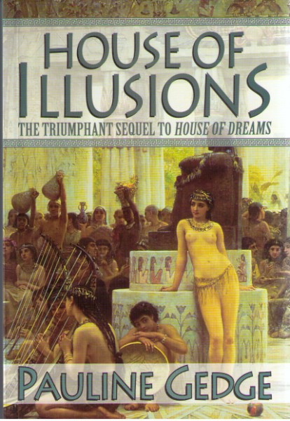 Image for House of Illusions