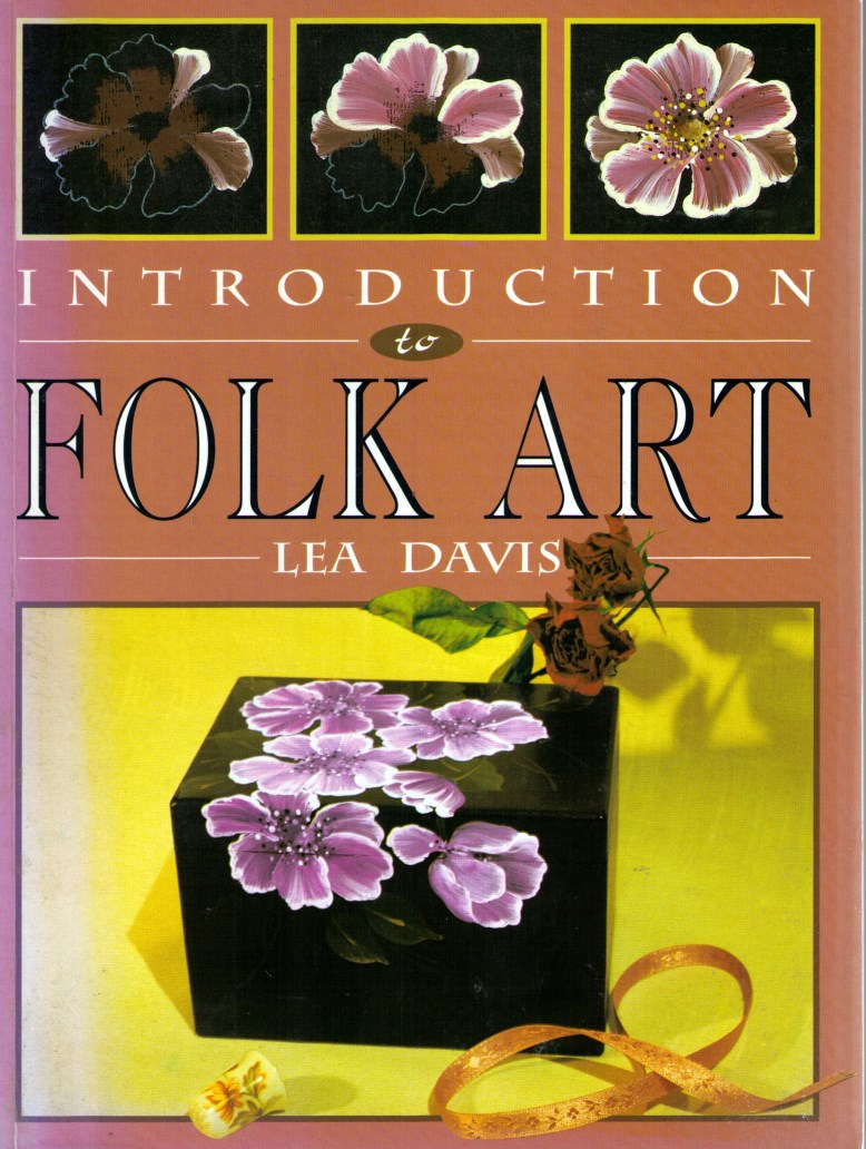 Image for Introduction to Folk Art