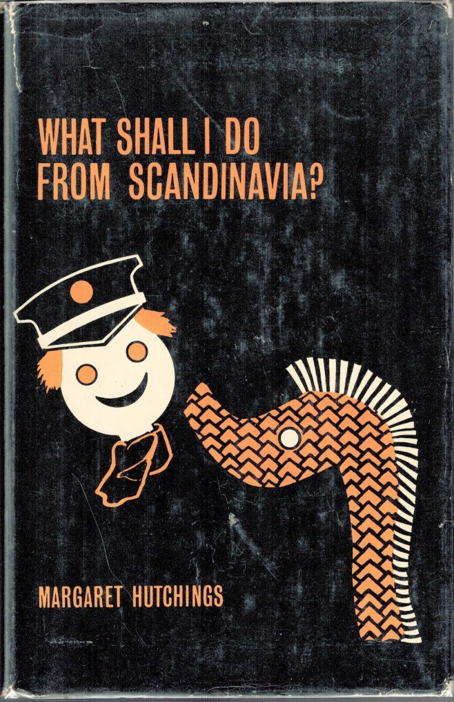 Image for What Shall I do From Scandinavia