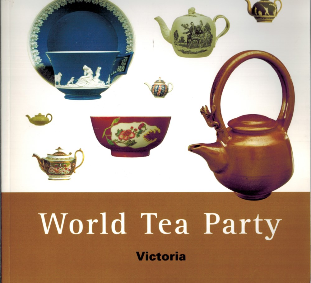 Image for World Tea Party