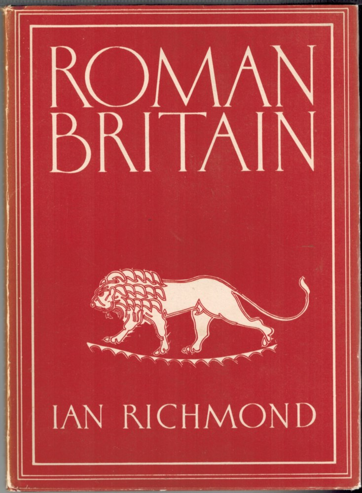 Image for Roman Britain - Britain in Pictures
