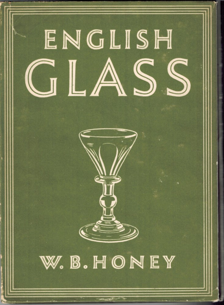 Image for English Glass - Britain in Pictures