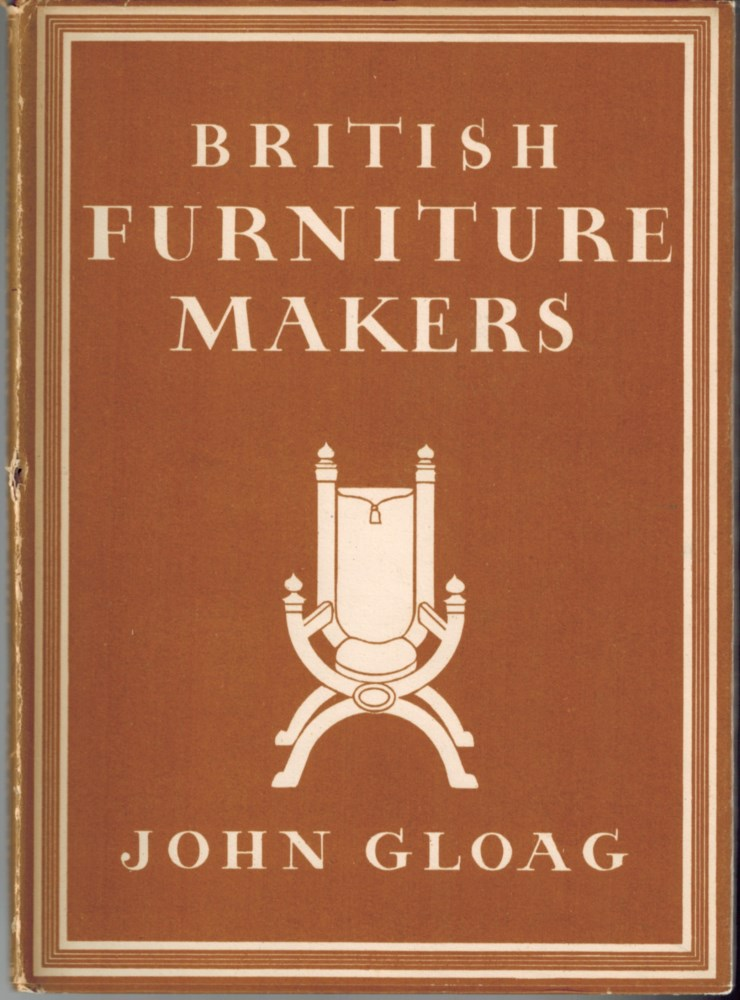 Image for British Furniture Makers - Britain in Pictures