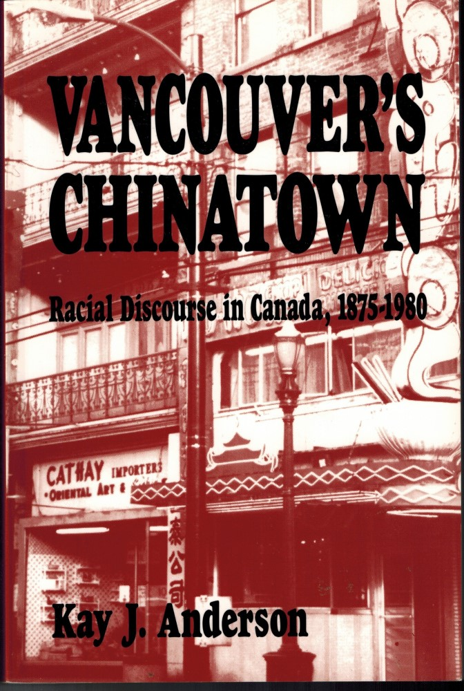 Image for Vancouver's Chinatown