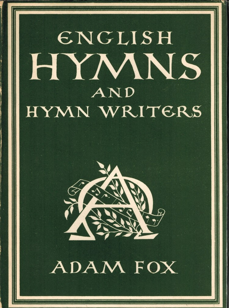 Image for English Hymns and Hymn Writers- Britain in Pictures