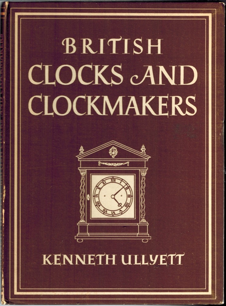 Image for British Clocks and Clockmakers -  Britain in Pictures