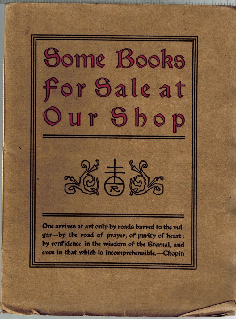 Image for Some Books For Sale at our Shop
