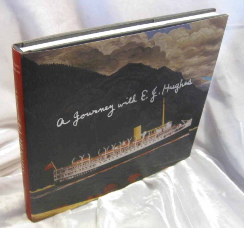 Image for A Journey with E J Hughes : One Collector's Odyssey