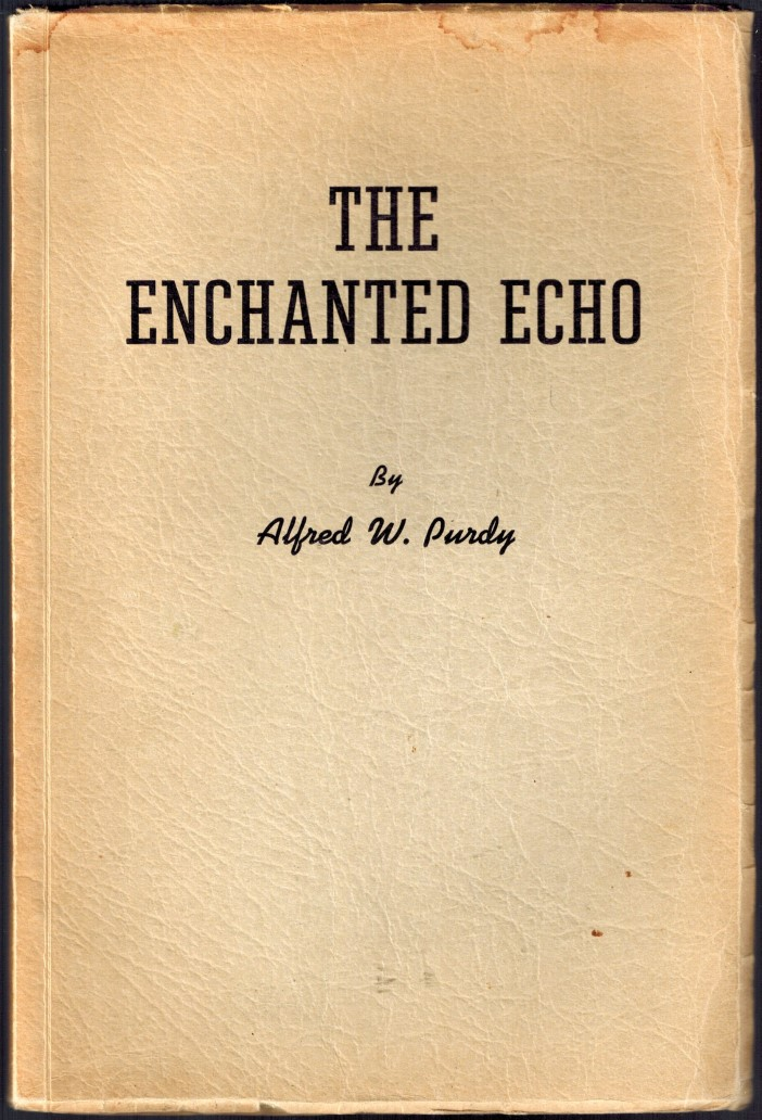 Image for The Enchanted Echo